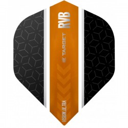 Target Vision Ultra Player RVB Stripe Std. flights