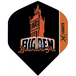 "XQ-Max Benito Std. XQM ""Big Ben"" Flights"