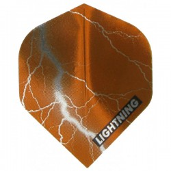 McKicks Metallic Lightning Std. Bronze flights