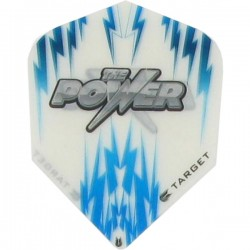 Target Vision Player Phil Taylor Std.6 Blue-White flights