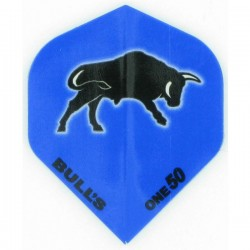Bull's One 50 Std. Blue flights