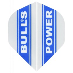 Bull's Powerflite L Std. Power Blue flights