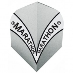 Harrows Marathon Std.6 Silver flights