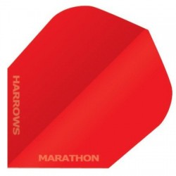 Harrows Marathon Red flights
