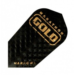 Harrows Marathon Gold Black flights