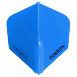 Robson Plus Flight Std. Blue flights