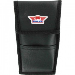 Bull's Uno Pak Leather + Dart Quiver case