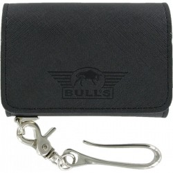 Bull's Bull's Fighter Black Wallet