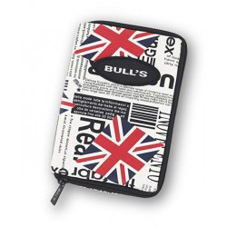 Bull's Dart Case ''UK''