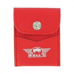 Bull's Bull's Mini Etui Red