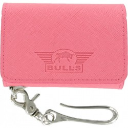 Bull's Fighter Pink Wallet