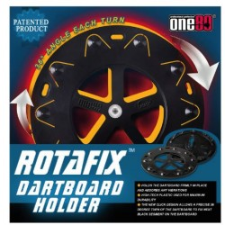 One80 Rotafix Dartboard Holder