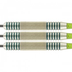 McKicks Arrow Greens Silver 20 gram